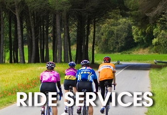 BICISPRINT EXPERIENCE ride services