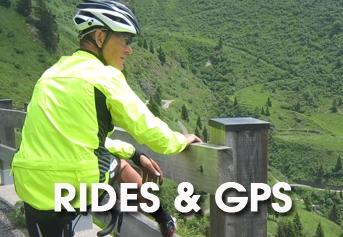 BICISPRINT EXPERIENCE RIDES &GPS